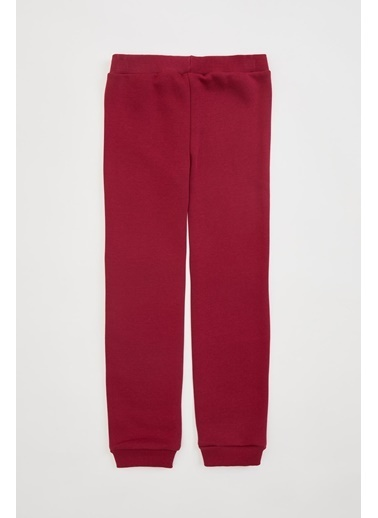 DeFacto Sweatpant Bordo